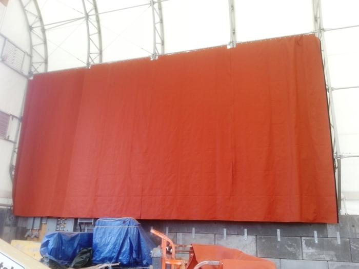 Curtains Prodimax